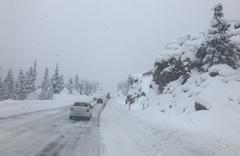 Türkiye'de ulaşıma kar engeli: Yollarda son durum!