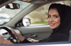 Suudi Arabistan'da kadınlar boşandıklarını mesajla öğrenebilecek