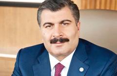 Sağlık Bakanı'ndan flaş rapor açıklaması sayı azaltılacak