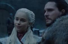 Game Of Thrones nefes kesecek! İşte ilk kareler