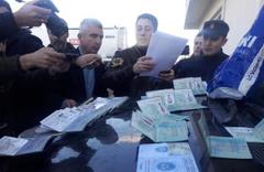 Samsun'da batan gemide 6 kişi öldü