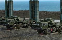 ABD Rus S400'ü için heyet gönderecek