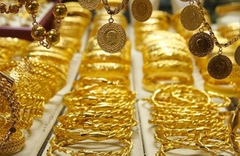 Altın dolar etkisinde gram ve çeyrekte son durum
