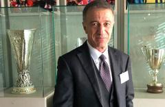Ağaoğlu: Trabzonspor'un artık geliri giderinden fazla