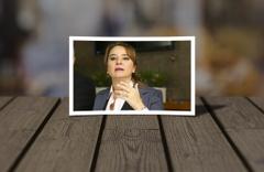 Şişli'de Mustafa Sarıgül'ün karşısına sürpriz isim 'hacı kızıyım' demişti