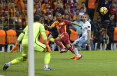 Galatasaray, Trabzonspor'u konuk edecek