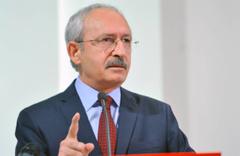 Kılıçdaroğlu'nun zor anları teşekkür etmek isterken Karamollaoğlu diyemedi