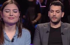 Murat Yıldırım konuşmakta zorlandı Milyoner'e Ayşen Gruda damga vurdu