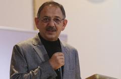 Mehmet Özhaseki beni 'heyecanlandırıyor' dediği projeyi açıkladı