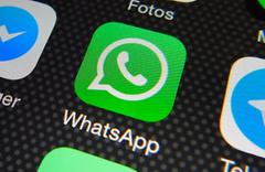 WhatsApp'tan iPhone kullanıcılarına bomba yenilik