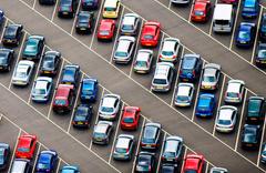 Otomotiv sektöründe sert düşüş yüzde 58 azaldı