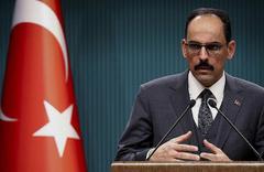 İbrahim Kalın'dan IMF iddialarına cevap!