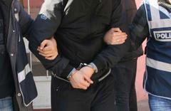 İzmir'de 14 kişiye uyuşturucu ticaretinden gözaltı