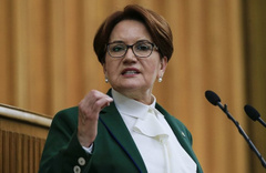 Meral Akşener İYİ Parti'nin 9 belediye başkan adayını daha açıkladı!