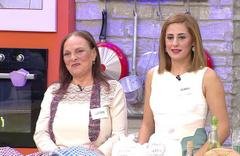 Gelinim Mutfakta Kübra'ya bakın Erzurumlu kaynana Nurten kimdir