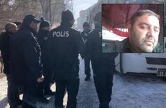 Kars'ta şüpheli ölüm! Cansız bedeni aracında bulundu