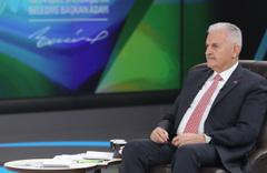 Yıldırım'dan CHP-HDP işbirliğine ilk yorum