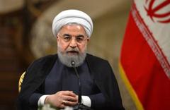 İran lideri Ruhani'den ABD'ye tövbe çağrısı