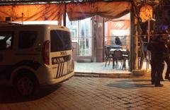 Turgutlu'da kahvehaneye silahlı saldırı: 1 yararlı