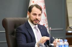 Berat Albayrak : Belediyeler sebze meyve satışına başlayacak
