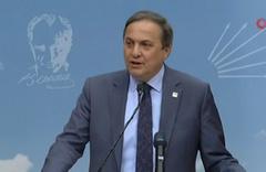 CHP 16 belediye başkanı adayını daha açıkladı