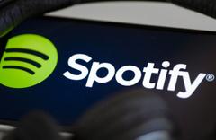 Spotify 207 milyon kullanıcısından elde ettiği rekor gelirini açıkladı
