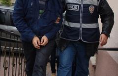 Sivas'ta FETÖ zanlısı bankacı yakalandı