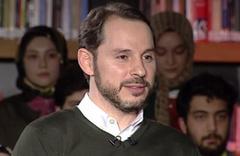 Berat Albayrak: Fahiş fiyat artışlarını engelleyecek siyasi otoritemiz var