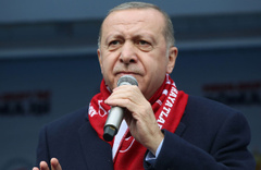 Erdoğan'dan son dakika açıklamalar! Gerekirse tanzim satışları...