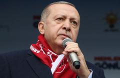 Erdoğan'dan konuşmasını provoke edenlere sert tepki