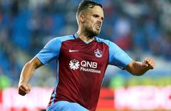 Trabzonspor'da Novak şoku!
