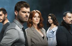 Çarpışma dizisinin ana karakteri olan usta oyuncu kaza geçirdi