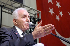 SP'li Kamalak'tan hükümete eleştiri
