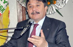 AK Parti'de ihanet iddiası! Tasfiye edeceğiz