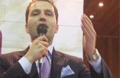 Erbakan'dan AK Parti'ye sert sözler!