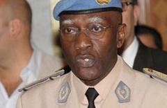 BM komutanı Suriye'de saldırıya uğradı