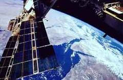 Türksat 1-B uydusu nerede?