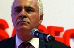 MHP'li Aydın: Hiçbir cemaatin üyesi değilim!