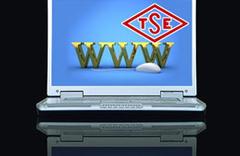 İnternet siteleri TSE'li olacak