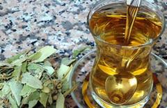 Bitki çayını çok kaynatmayın