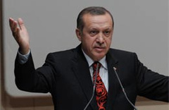 Erdoğan'dan kibarca kaçak elektrik uyarısı!