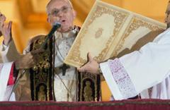 Yeni Papa'nın ilk ziyareti K.Irak'a
