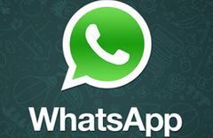 Whatsapp durmak bilmiyor