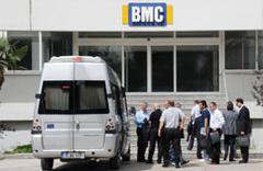 BMC işçilerinin dramı meclis gündeminde!