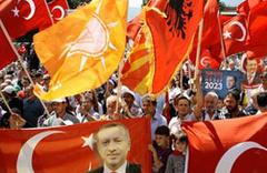 AK Parti'nin istediği ilde son anket!