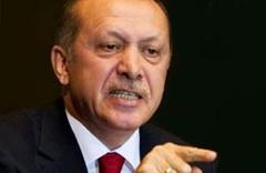 Erdoğan cemaate Yozgat'tan yüklendi