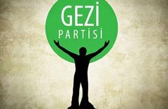 Ve beklenen oldu Gezi Partisi kuruldu!