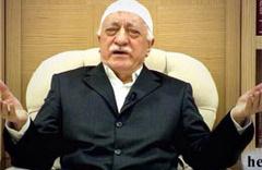 Fethullah Gülen'den şamar cevabı