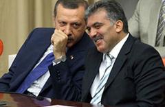 Gül'ün çevresinin AK Parti'de yeri yok!