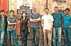 Grup Yorum Bağımsız Türkiye diyecek